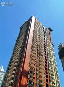 德润・朗悦湾36克拉公寓实景图