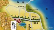 瑞丰・凤凰岭交通图