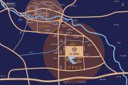 国兴海棠国际交通图
