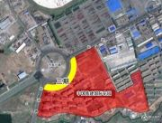中国铁建国际花园规划图