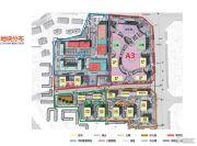 医大广场规划图