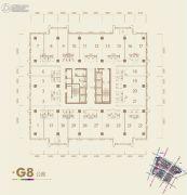 山海城邦・马街摩尔城1室1厅1卫58--83平方米户型图