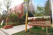 中南锦城外景图