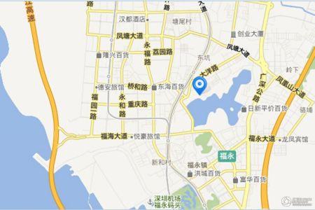明辉花园项目