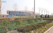 河北工业大学科技园(沧州)园区外景图