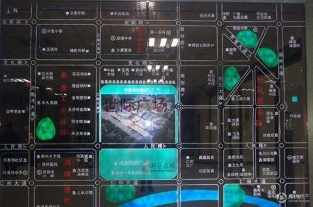 神华・世际广场