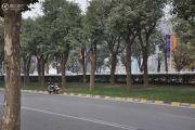 汉华城甜心广场外景图