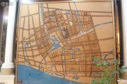 仪征帝景蓝湾规划图