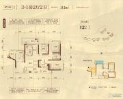 盛天东郡0室0厅0卫0平方米户型图
