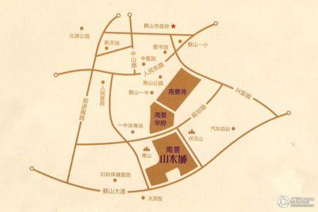南景湾山水城