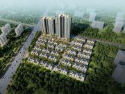 锦绣海湾城规划图