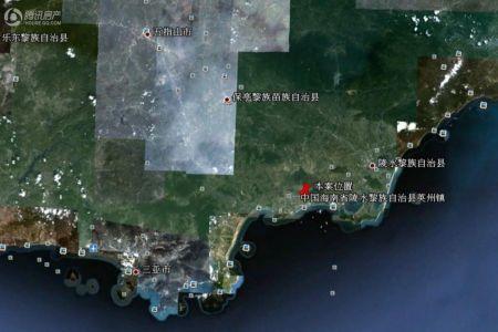 海南凯文清水湾度假公馆
