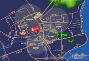 逸骏星园规划图