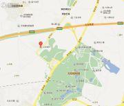 锦联上水溪谷交通图