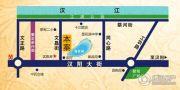 永辉茗筑交通图