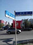 虹湾国际交通图