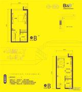 熙悦0室0厅0卫65--74平方米户型图