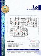 锦绣海湾城0平方米户型图
