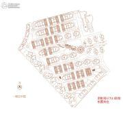 海湾尚景一期516--583平方米户型图