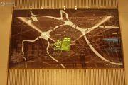 保利西悦湾交通图