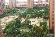 义乌城沙盘图