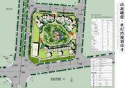 城建・世纪湾规划图