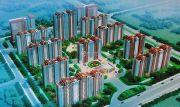 华溪龙城二期规划图