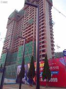 徐州铜山万达广场外景图