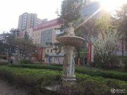 华瀚四季花园外景图