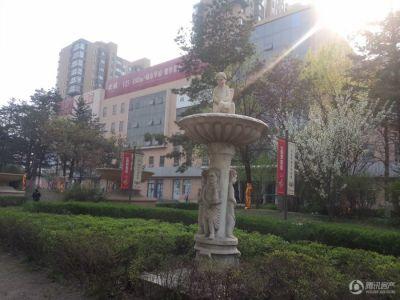 华瀚四季花园