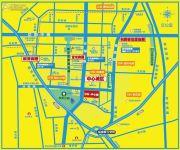 万科中心城交通图