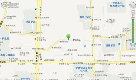 明翔十三街