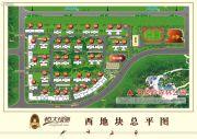 南宁恒大绿洲规划图