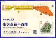 碧桂园珑誉花园62--282平方米户型图