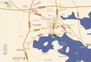 海景城交通图
