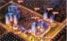 同价位楼盘:力帆红星国际广场紫郡效果图