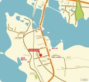 滨湖新境界交通图