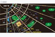 金科东方雅郡交通图