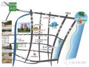 书香河畔交通图