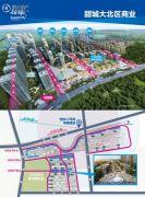首尔・甜城规划图