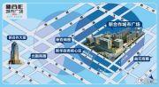 新合作城市广场交通图
