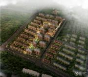 北京城建・琨廷规划图