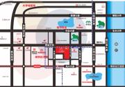 力高・御景天城规划图