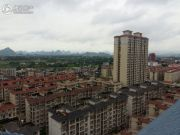柳西新城实景图