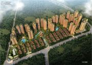 北京城建龙樾湾规划图