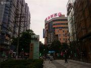 华润万象城实景图