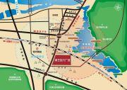 佛子时代广场交通图