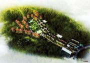 亲乐园公寓规划图