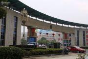 上海城配套图