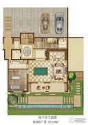 中梁・首府0室0厅0卫229平方米户型图